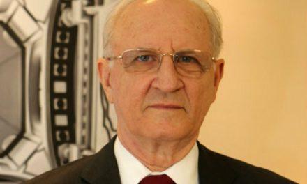 Diretor do Hospital Santa Izabel recebe homenagem da Sociedade Brasileira de Clínica Médica em São Paulo