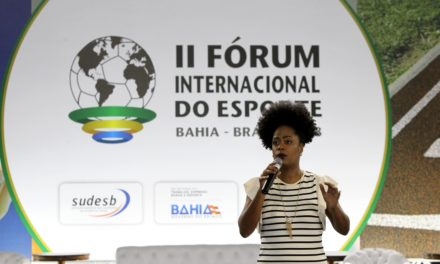 Bahia sedia II Fórum Internacional do Esporte