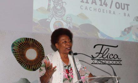 Lançada edição 2018 da Festa Literária Internacional de Cachoeira