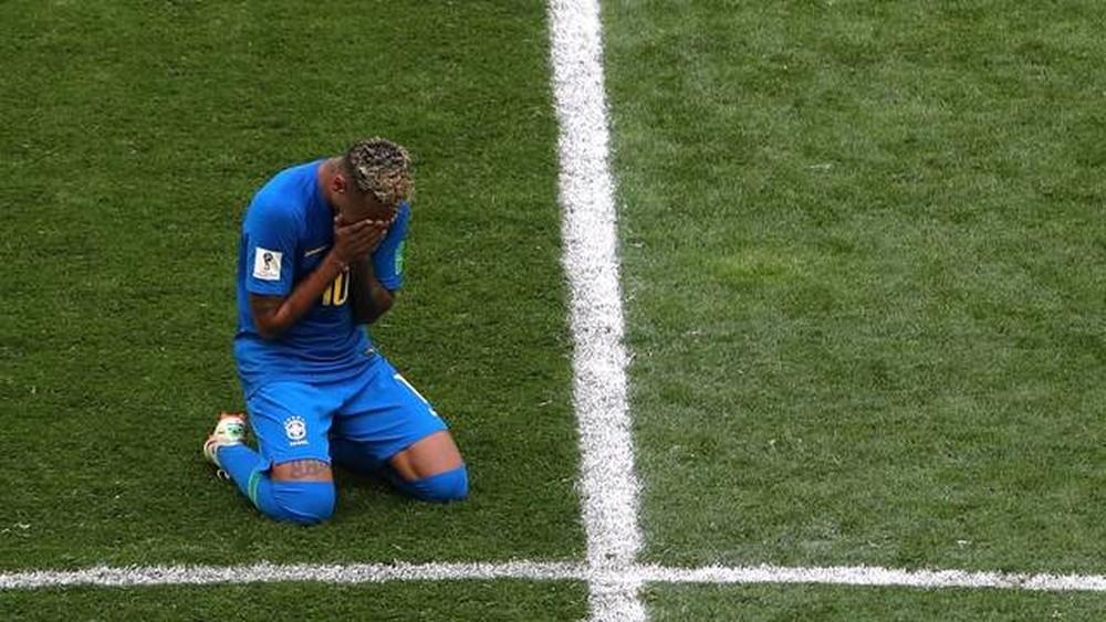 #textaonofarol: O Menino Ney ou o craque Neymar? E a Seleção?