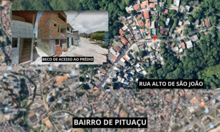 Vítimas de desabamento em Pituaçu ganham novas residências