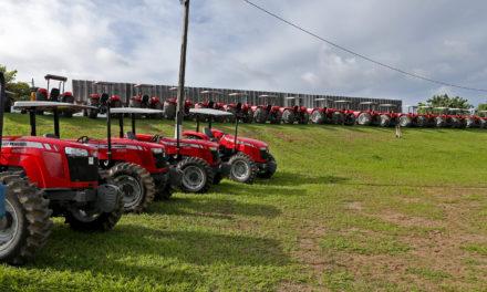 Plano Safra soma investimentos de R$ 400 milhões para agricultura