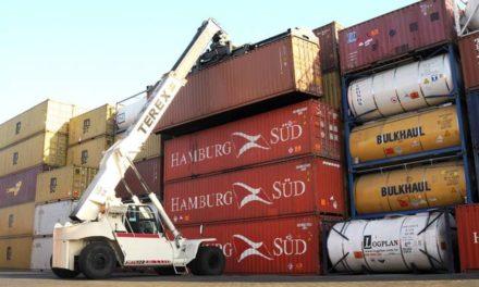 Novo levantamento aponta prejuízo de R$ 1,5 bilhão no Porto de Santos após greve