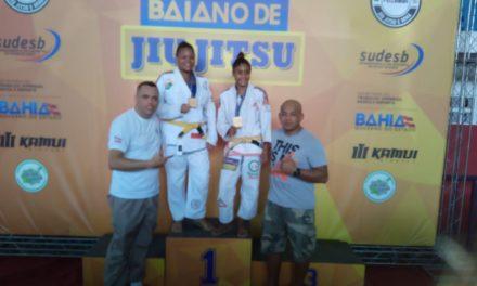 Alunos de base comunitária em Feira de Santana são premiados em campeonato de jiu-jitsu