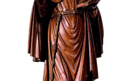 Exposição celebra santos juninos