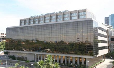 CNJ proíbe academia em sede do TJ do Rio para uso de magistrados