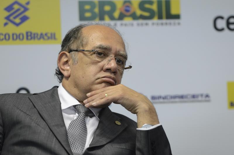 Gilmar Mendes manda soltar mais um preso na Lava Jato do Rio
