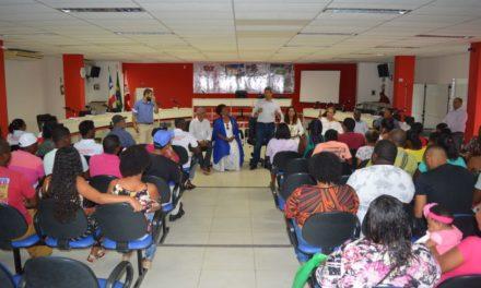 Governo do Estado beneficia comunidades quilombolas de Alagoinhas com unidades habitacionais