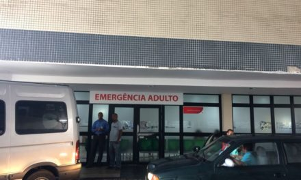 PM atira em motorista de ônibus no trânsito em Salvador