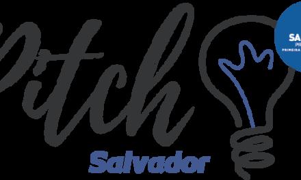 Terceira etapa do Pitch Salvador acontece nos próximos dias 12 e 13 de junho