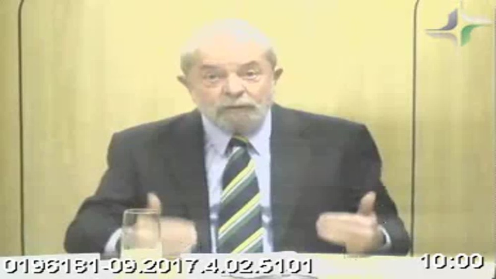 Juíza nega autorização para que Lula conceda entrevistas na prisão