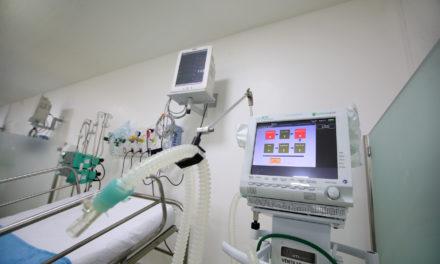 UTI do Hospital Geral de Vitória da Conquista recebe 20 novos leitos