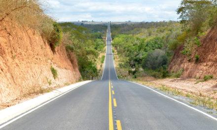 Estrada do Feijão e BA-160 serão requalificadas