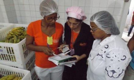 Restaurantes Populares recebem alimentos produzidos por agricultores familiares