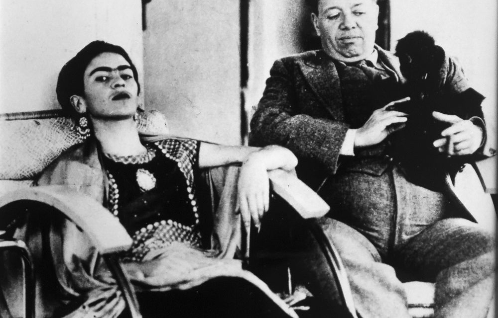 Exposições e performances sobre Frida Kahlo seguem até o dia 5