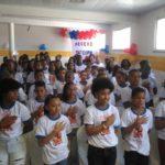 Proerd forma 352 alunos no Subúrbio Ferroviário de Salvador