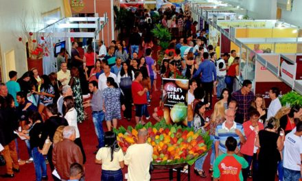 Chocolat Bahia atrai 65 mil visitantes e movimenta R$ 15 milhões em negócios
