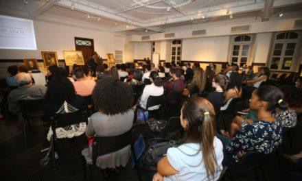 MAB comemora 100 anos com palestras sobre arquitetura e música