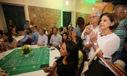 Segunda edição da Flipelô homenageia escritor baiano João Ubaldo Ribeiro