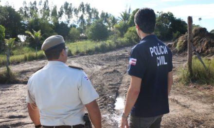 Trancoso ganhará delegacia e nova sede para o Pelotão do 8° BPM