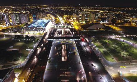 Brasil terá projeto de modernização da iluminação pública por mais eficiência energética