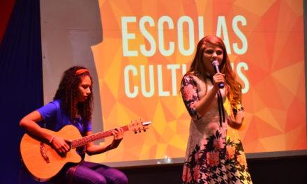Projeto Escolas Culturais é lançado em Itapetinga