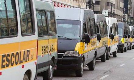 Inspeção do transporte escolar é exigência do Código de Trânsito Brasileiro