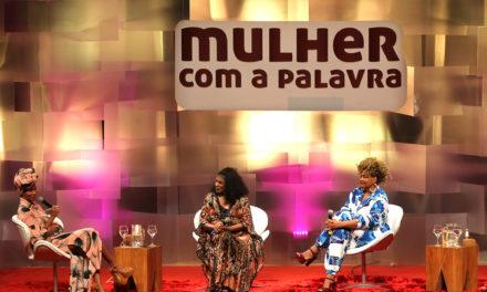'Mulher com a Palavra' reúne Zezé Motta e Gaby Amarantos no TCA
