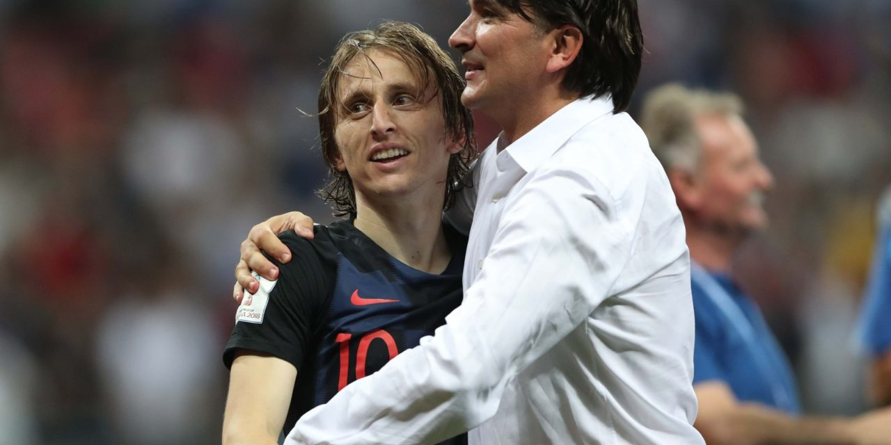Croácia vence Inglaterra na prorrogação e está na final da Copa