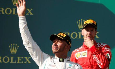 Hamilton vence fácil na Hungria e aumenta vantagem para Vettel no campeonato