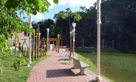 Prefeitura entrega requalificação da lagoa do Arraial do Retiro neste sábado (21)