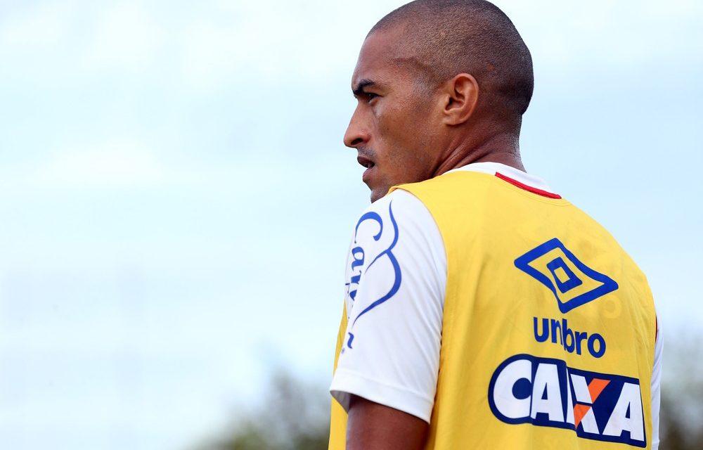 Bahia divulga lista de relacionados para jogo contra o Vasco