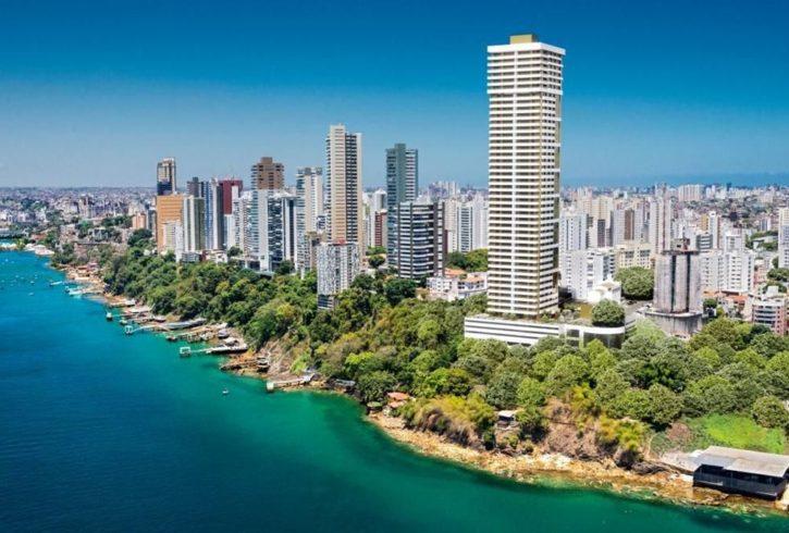 Salvador integra lista de cidades mais inteligentes do mundo