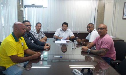 Agentes Comunitários de Saúde e de Combate a Endemias aceitam proposta da Prefeitura