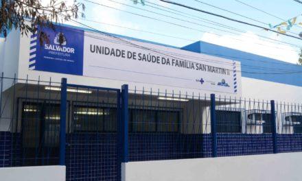 Prefeitura inaugura posto de saúde no Calafate nesta quarta-feira (25)