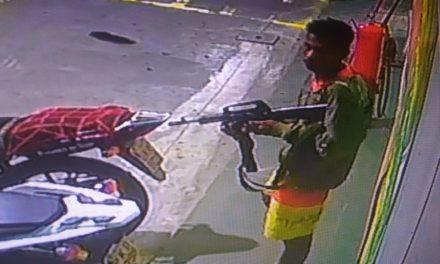 Assaltantes que agem na região de Amélia Rodrigues são procurados pela polícia