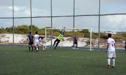 Jogos das quartas de final da Copa CAAB serão disputados no dia 04/08 em Feira de Santana