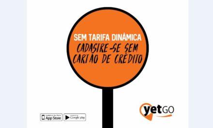 Yet Go – Concorrente brasileiro da Uber já opera em Salvador