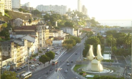Prefeitura conclui base de dados georreferenciada de imóveis tombados