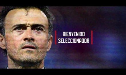 Espanha tem novo técnico: Luis Enrique