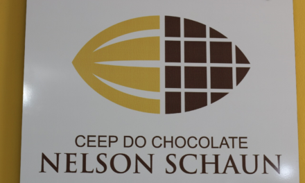 Fábrica Escola do Chocolate será inaugurada em Ilhéus, nesta terça-feira, 17