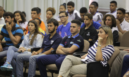 Programa FazAtleta certifica 75 atletas de 15 municípios baianos