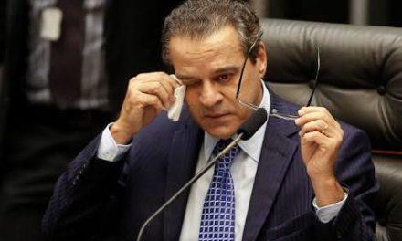 Justiça aceita denúncia contra ex-deputado Henrique Eduardo Alves