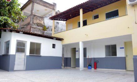 Prefeitura inaugura casa para abrigar estudantes quilombolas nesta terça (10)