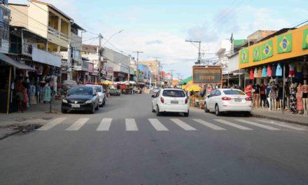 Mudanças viárias no bairro de São Cristóvão acontecem a partir de sábado (14)