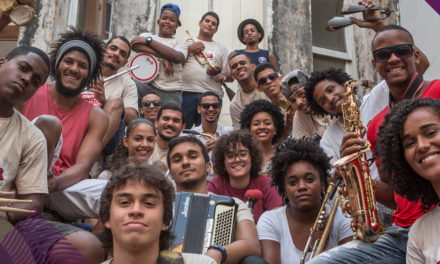 Salvador Jazz toma conta do Rio Vermelho em agosto