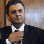 PF investiga denúncia de que construtoras foram usadas para desviar recurso em gestão de Aécio Neves