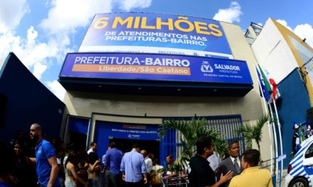 Nova sede da Prefeitura-Bairro Liberdade/São Caetano já está em funcionamento