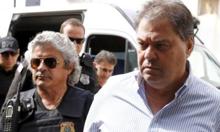 Lava Jato oferece nova denúncia contra o ex-senador Gim Argello