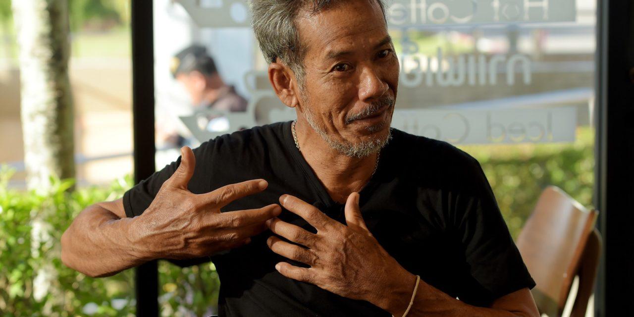 Bombas de água pararam de funcionar após saída de último grupo da caverna, relata mergulhador da Tailândia
